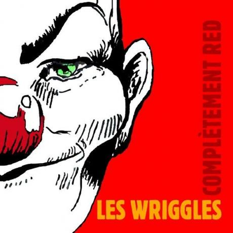 COMPLÈTEMENT RED – LES WRIGGLES
