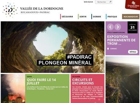 Sites web touristiques : vers la pensée unique ?