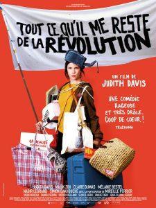 Tout ce qui me reste de la révolution