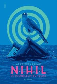 N.I.H.I.L  Alex Cousseau