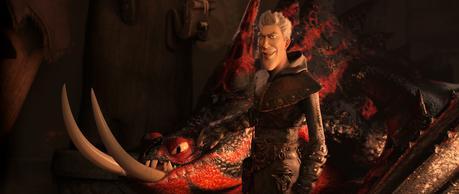 [critique] Dragons 3, le Monde caché