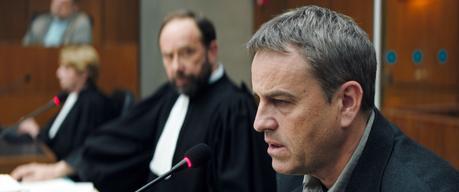 CHRONIQUE FILM :  Une Intime Conviction