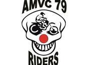 Rando moto l'AMVC79 avril 2019 Gourgé (79)