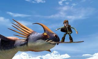 Dragons. Des dragons, des hommes et de l'antispécisme