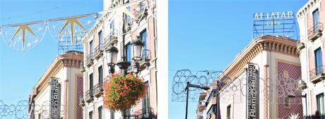 Grenade en Andalousie : city guide de deux jours en décembre