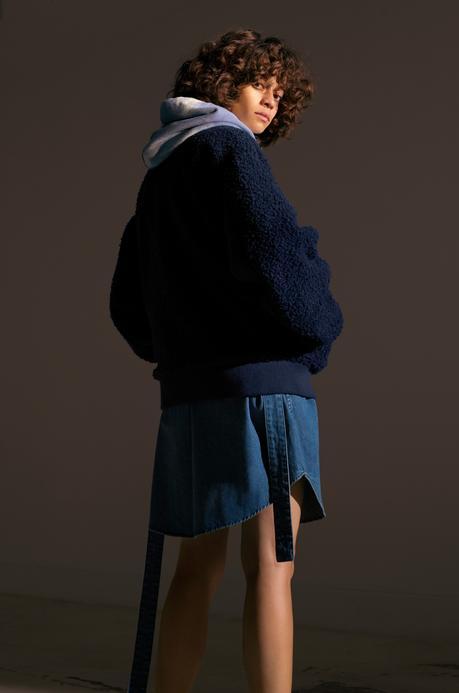Tendance : la peau lainée s'invite dans votre dressing