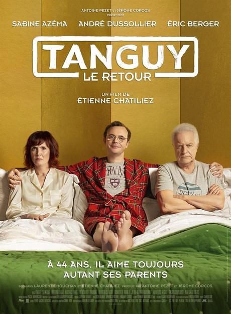 Bande annonce Tanguy, le retour