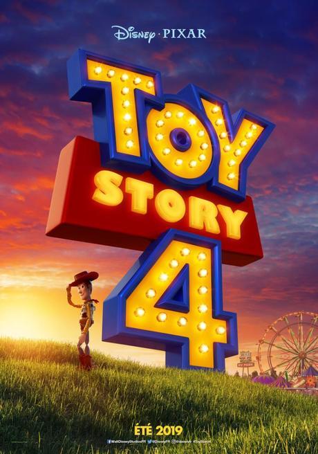 Bande annonces et photos Toy Story 4
