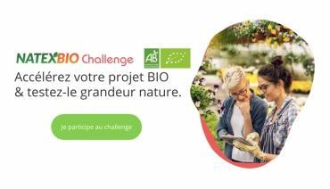 Natexbio Challenge, un concours coup de pouce pour les Start-Up bio
