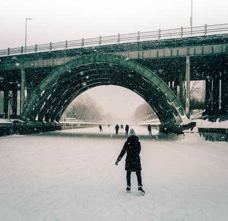 CANADA |Pourquoi visiter Ottawa en février?