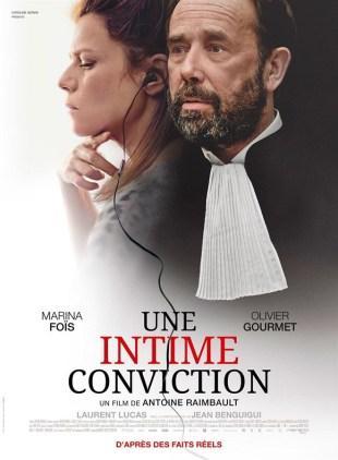 [Interview] Antoine Raimbault: Une Intime Conviction