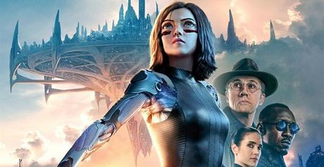 Alita : Battle Angel, critique