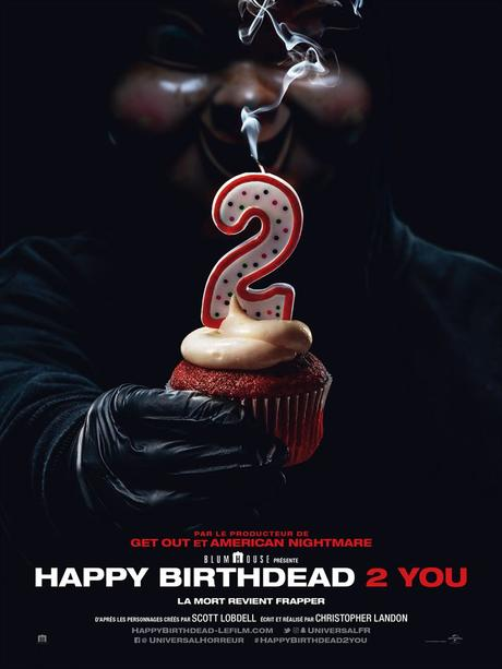 Bande annonce et photos Happy Birthdead 2 You
