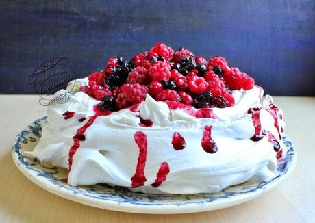 Recette desserts aux fruits