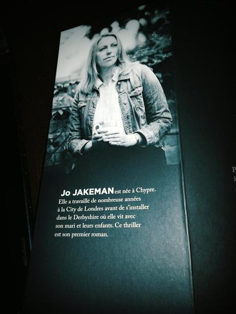 Un homme parfait de Jo Jakeman