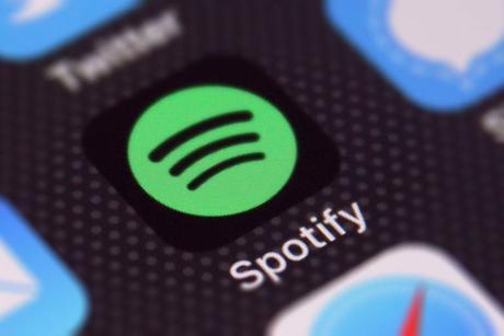 Spotify : 96 millions d'utilisateurs payants, 1er bénéfice en 13 ans