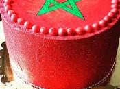 Glitter Cake Maroc