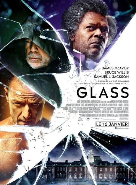 Critique: Glass