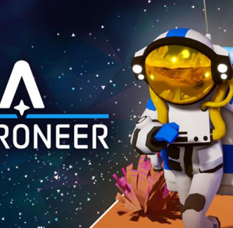 #Gaming - Microsoft Xbox - #Astroneer est désormais disponible sur Xbox One et PC Windows 10
