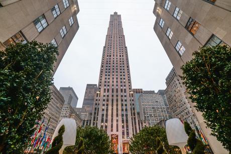 10 bâtiments incroyables à voir à New York!