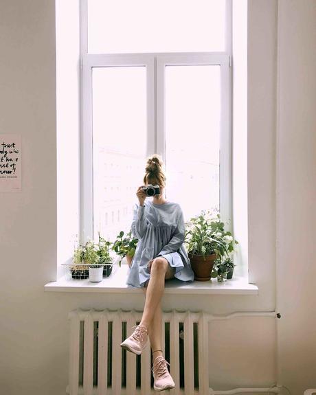 #FashionGoddess : créer sa signature vestimentaire en 4 étapes