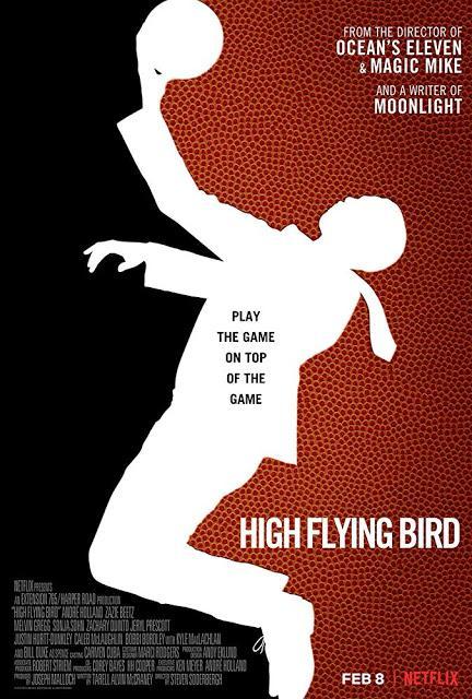 [CRITIQUE] : High Flying Bird
