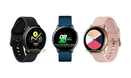 Samsung : une nouvelle Galaxy Sport ?