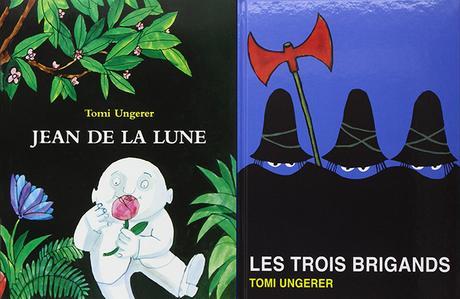 Décès de Tomi Ungerer, le dessinateur et auteur des «Trois Brigands»