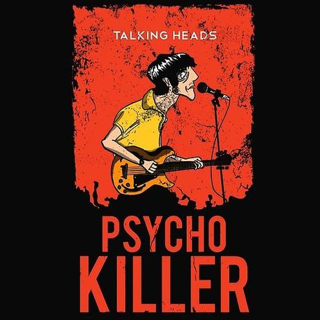 One Grass Two Grass - Psycho Killer