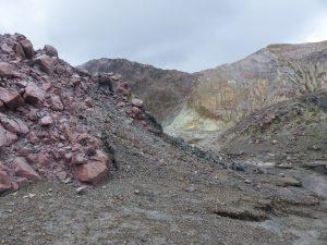 White Island, voyage au cœur d'un volcan