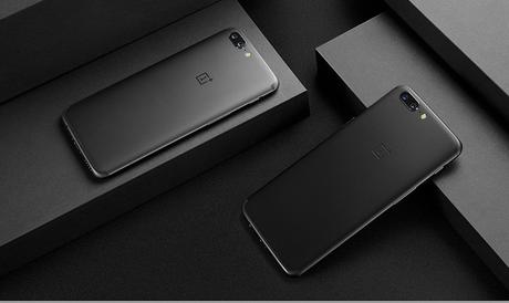 Bon Plan : le OnePlus 5 à moitié prix sur Gearbest !