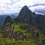 randonnée sur le chemin des incas pérou machu picchu