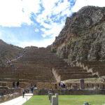 Ollantaytambo itinéraire 3 semaines au Pérou