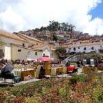 Itinéraire Pérou 3 semaines cusco
