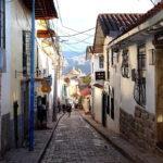 itinéraire de 3 semaine au Pérou cusco
