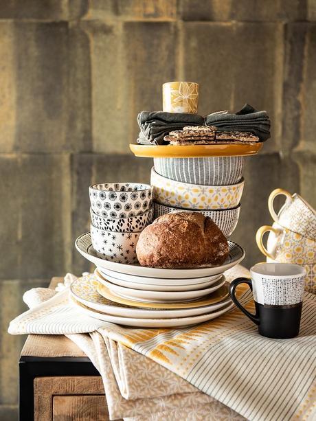 nouveau catalogue maisons du monde 2019 bucolique paper shop cuisine blog déco clem around the corner