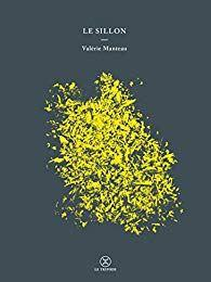 Le sillon • Valérie Manteau