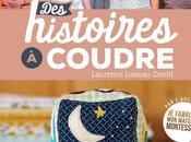 Livre histoires coudre Laurence Loiseau-David