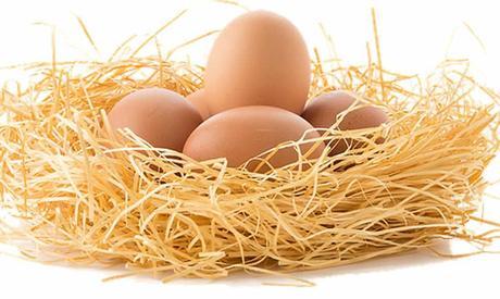 Comment peler un œuf en 3 secondes ?