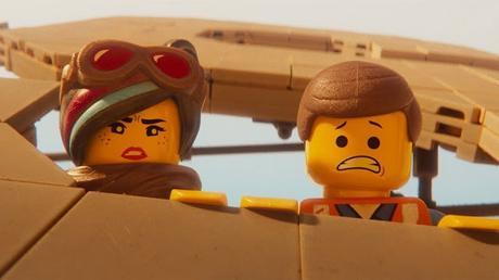 Box-Office US du week-end du 08/02/2019 : Les Lego prennent le pouvoir !