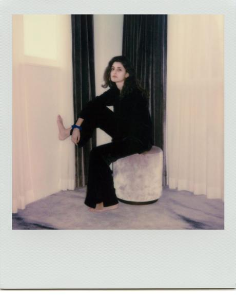 A Day With Mélodie Adda (exclusif)