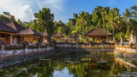 Interview : Lisa & les amoureux de Bali