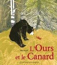 L'ours et le canard de May Angeli