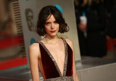 Stacy Martin au casting du thriller SF Possessor de Brandon Cronenberg ?