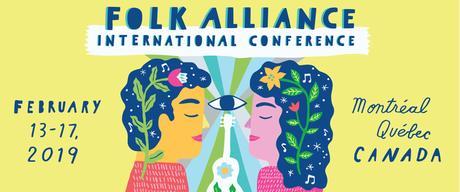 Folk Alliance International pose ses valises à Montréal