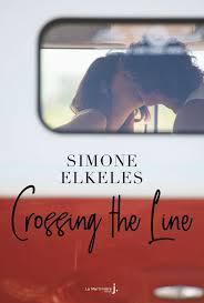 Crossing the line de Simone Elkeles