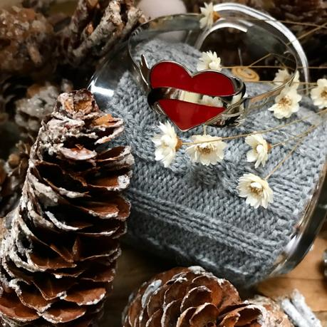 💝 Cadeau Saint Valentin : Offrez un Bijou LaTatoueuse Paris