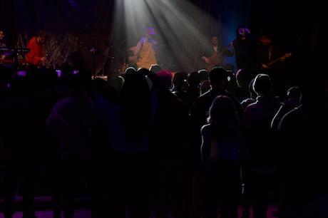 The Big Boys Band Show plonge dans un bain tourbillon de rêves