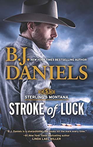 Mon avis sur Stroke of Luck de BJ Daniels