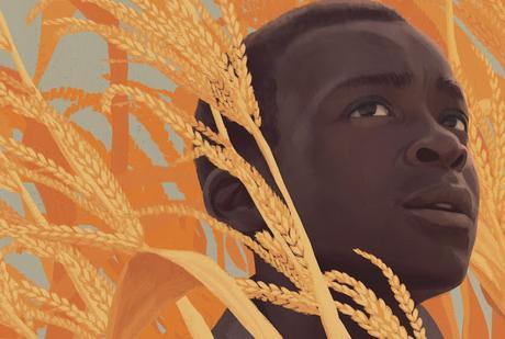 Nouvelle affiche US pour The Man Who Harnessed The Wind de et avec Chiwetel Ejiofor